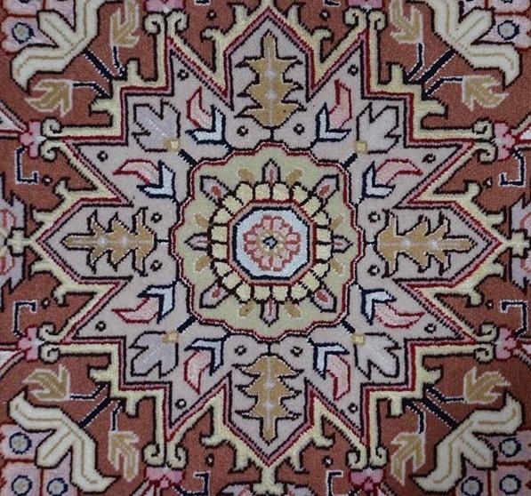Waves Handmade Carpet Design By Chris Buckley For Torana