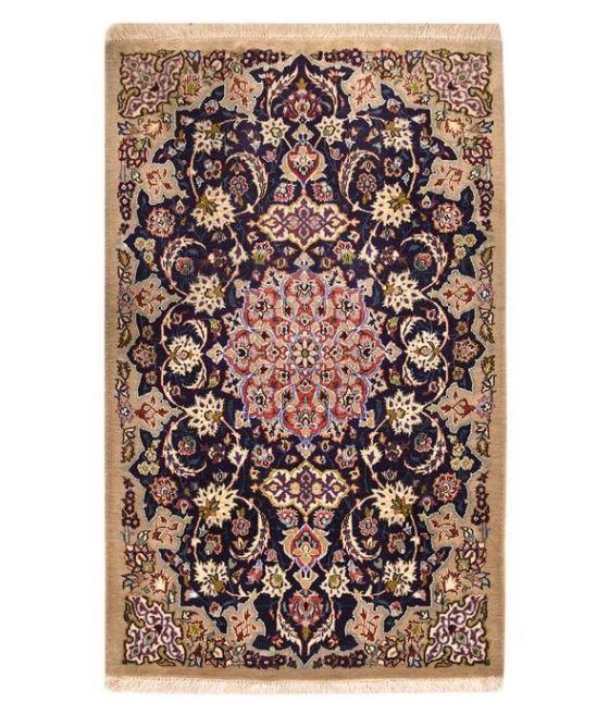 Handwoven Carpet Toranj Design Code